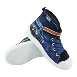 Befado obuwie dziecięce 268X063 4
