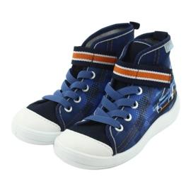 Befado obuwie dziecięce 268X063 5