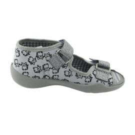 Befado obuwie dziecięce 242P102 3