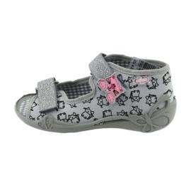 Befado obuwie dziecięce 242P102 1