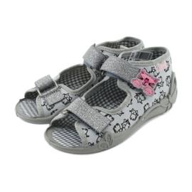 Befado obuwie dziecięce 242P102 5