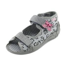 Befado obuwie dziecięce 242P102 2