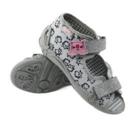 Befado obuwie dziecięce 242P102 4