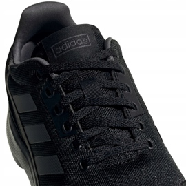 Buty adidas Nebzed M EG3702 czarne 4