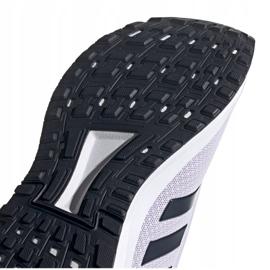 Buty biegowe adidas Duramo 9 W EG2939 fioletowe 5
