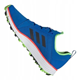 Buty adidas Terrex Speed Gtx M EH2287 niebieskie 1