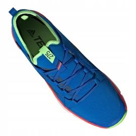 Buty adidas Terrex Speed Gtx M EH2287 niebieskie 2