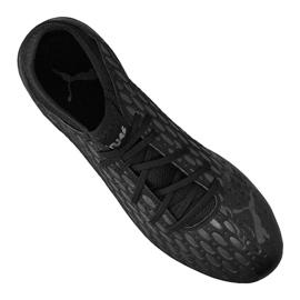 Buty Puma Future 5.4 Fg / Ag M 105785-02 czarne czarne 3