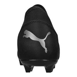 Buty Puma Future 5.4 Fg / Ag M 105785-02 czarne czarne 4