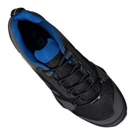 Buty adidas Terrex AX3 M EF3314 czarne 3