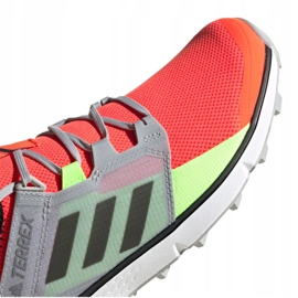 Buty adidas Terrex Speed Ld M FV4582 5