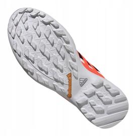 Buty adidas Terrex Swift R2 Gtx M EF4609 4
