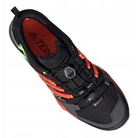 Buty adidas Terrex Swift R2 Gtx M EF4609 5