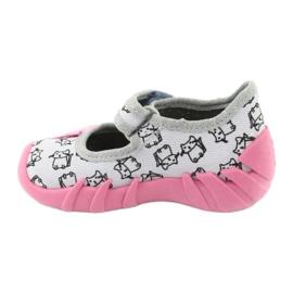 Befado obuwie dziecięce 109P198 3