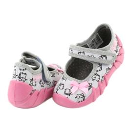 Befado obuwie dziecięce 109P198 5