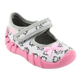 Befado obuwie dziecięce 109P198 2