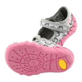 Befado obuwie dziecięce 109P198 6