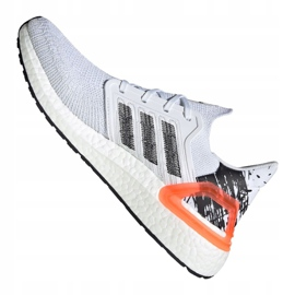 Buty adidas UltraBoost 20 M EG0699 1