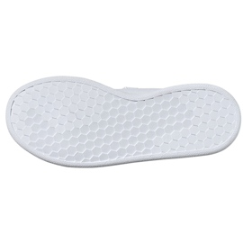 Buty adidas Advantage C Jr EF0221 białe 3