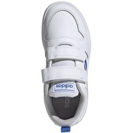 Buty adidas Tensaur C Jr EF1096 1