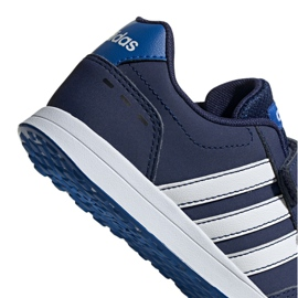 Buty adidas Vs Switch 2 Cf Jr EG5139 1