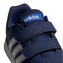 Buty adidas Vs Switch 2 Cf Jr EG5139 2