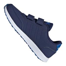 Buty adidas Vs Switch 2 Cf Jr EG5139 4