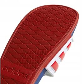 Klapki adidas Adilette Comfort Adj M EG1346 4