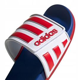 Klapki adidas Adilette Comfort Adj M EG1346 5