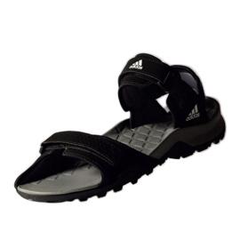 Sandały adidas Cyprex Ultra Sandal Ii M B44191 czarne 1