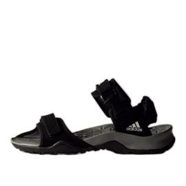 Sandały adidas Cyprex Ultra Sandal Ii M B44191 czarne 3