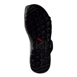 Sandały adidas Cyprex Ultra Sandal Ii M B44191 czarne 5
