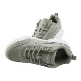 KangaRoos  Gator Vapor Grey 39106 szare 6