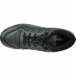 Buty adidas Rivalry Low M EF8730 czarne 2