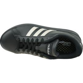 Buty adidas Grand Court W EE8133 czarne 2