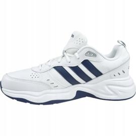 Buty adidas Strutter M EG2654 białe 1