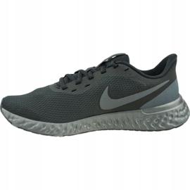 Buty Nike Revolution 5 M BQ3204-001 czarne 1