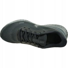 Buty Nike Revolution 5 M BQ3204-001 czarne 2