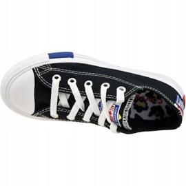 Buty Converse Chuck Taylor All Star Jr 366992C czarne 2