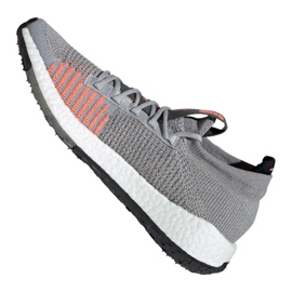 Buty adidas PulseBoost Hd M FV0463 szare 3