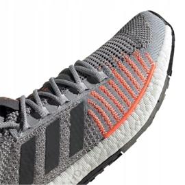 Buty adidas PulseBoost Hd M FV0463 szare 6
