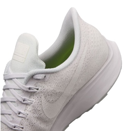Buty Nike Air Zoom Pegasus 35 M 942851-100 białe 3
