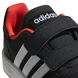 Buty adidas Hoops 2.0 Mfc C Jr B75960 1