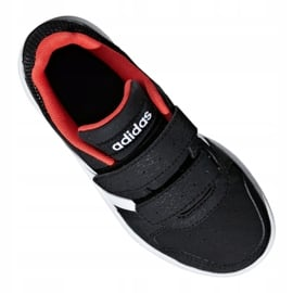 Buty adidas Hoops 2.0 Mfc C Jr B75960 4