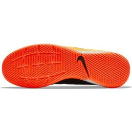 Buty halowe Nike Tiempo Legend 8 Academy Ic M AT6099-008 czarne czarne 5