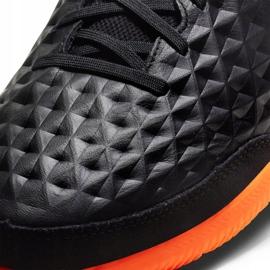 Buty halowe Nike Tiempo Legend 8 Academy Ic M AT6099-008 czarne czarne 6