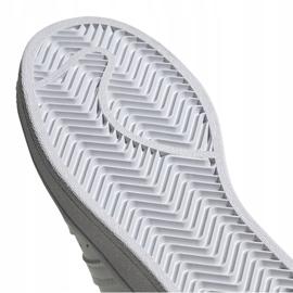 Buty dla dzieci adidas Superstar J białe EF5399 5