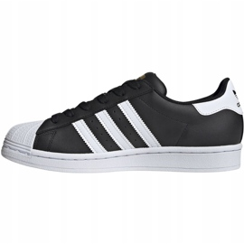 Buty adidas Superstar W FV3286 czarne 2
