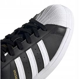 Buty adidas Superstar W FV3286 czarne 3