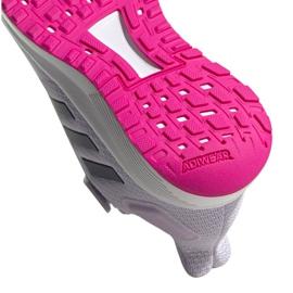 Buty adidas Duramo 9 C Jr EH0545 fioletowe 5